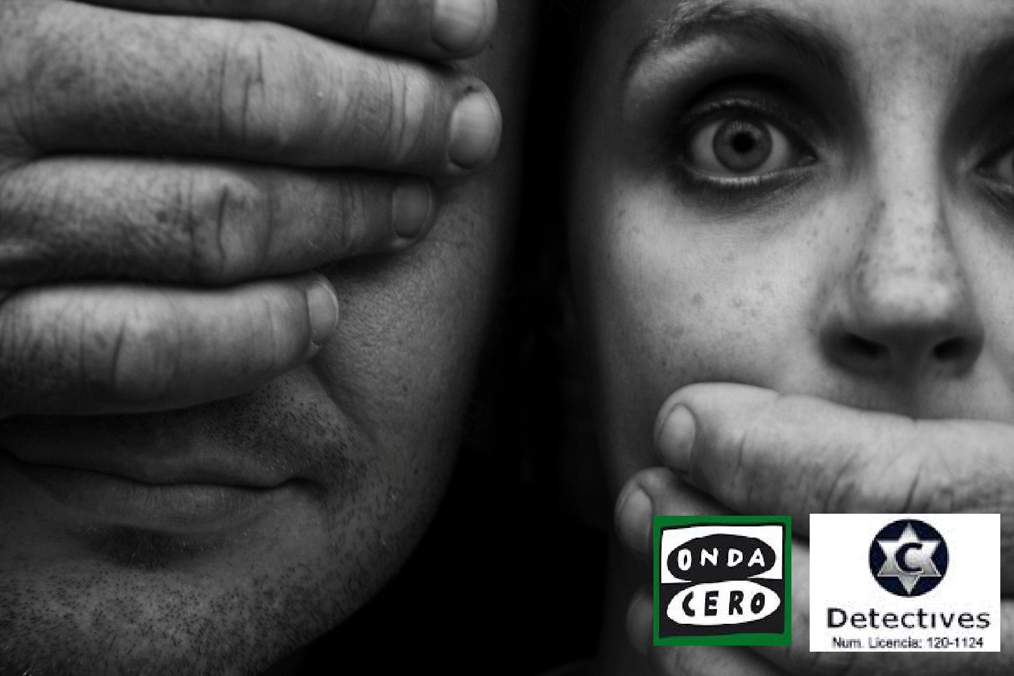 detectives para violencia de género