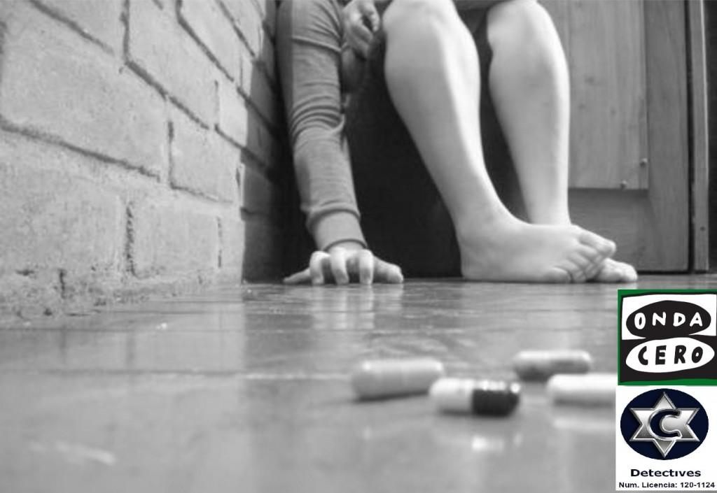 PREVENCION CONSUMO DROGAS