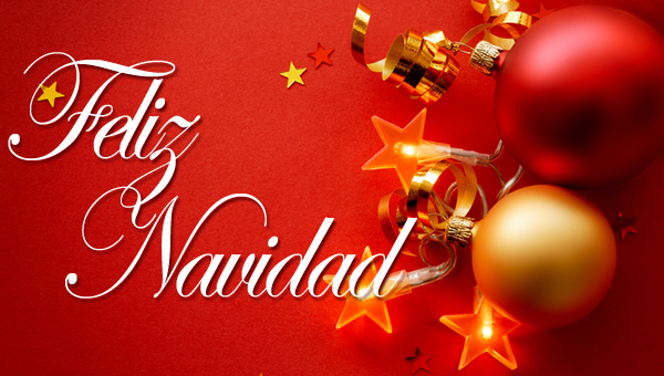 Navidad 2015 - Grupo Cabanach