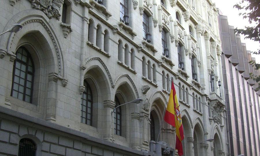 madrid 128 - cuartel general de la armada
