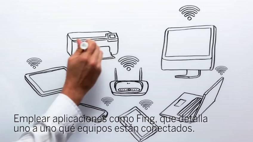 proteger la wifi