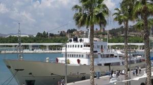 barco espía detectives cabanach palma de mallorca