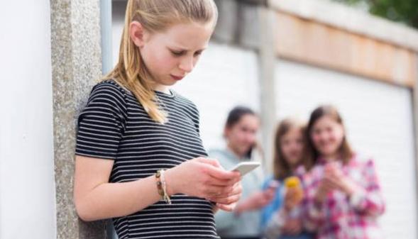 Investigación de ciberacoso a menores