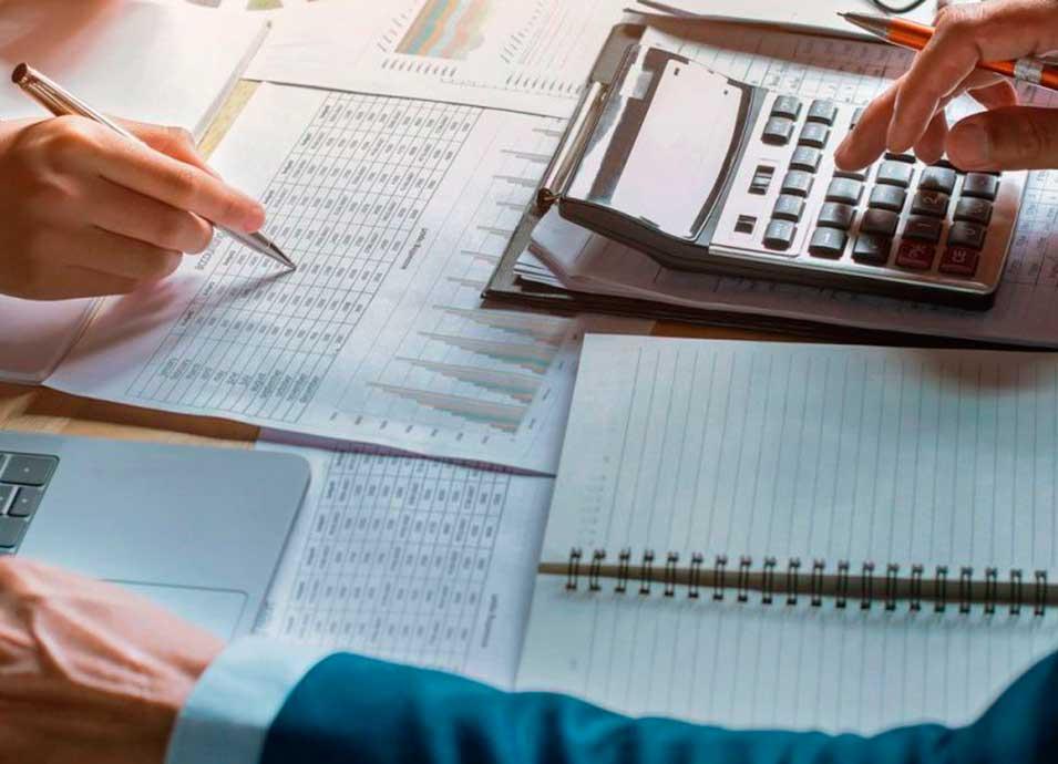 Detectives Cabanach - Investigación financiera