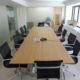 Detectives Cabanach - Sala de reuniones