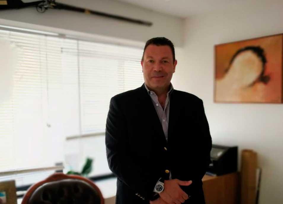 Juan Carlos Cabanach