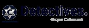 Detectives Cabanach - Logotipo