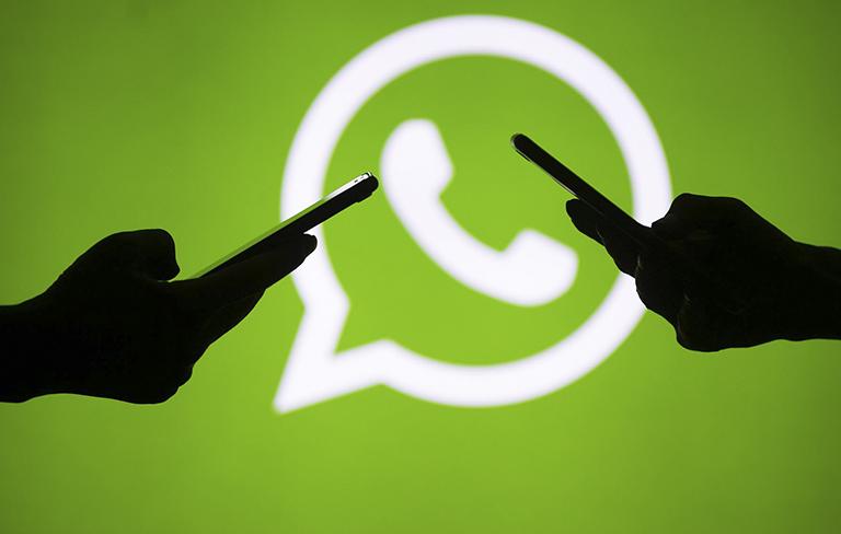 detectives para espionaje de Whatsapp